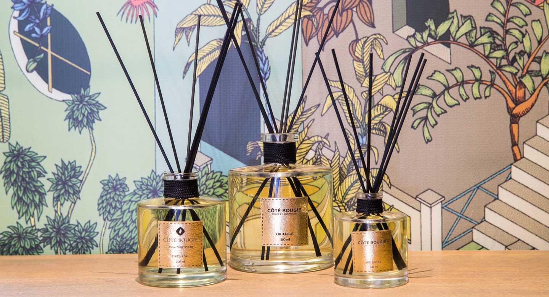 home-fragrance-o